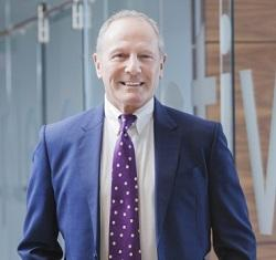 Image of MBA alumnus David Harrison