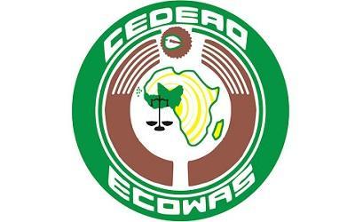 ECOWAS Community Court of Justice logo