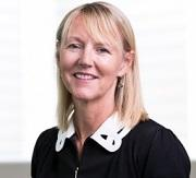 Photo of Dr Hilary Collins