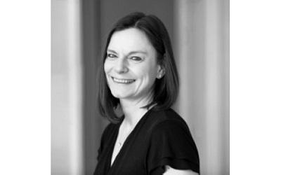 Photo of Dr Leah Tomkins