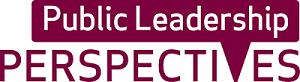 Public Leadership Perspectives logo