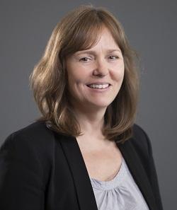 Photo of Professor Siv Vangen