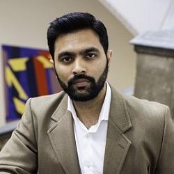 Photo of Waqas Ahmed