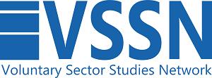 VSSN blue logo